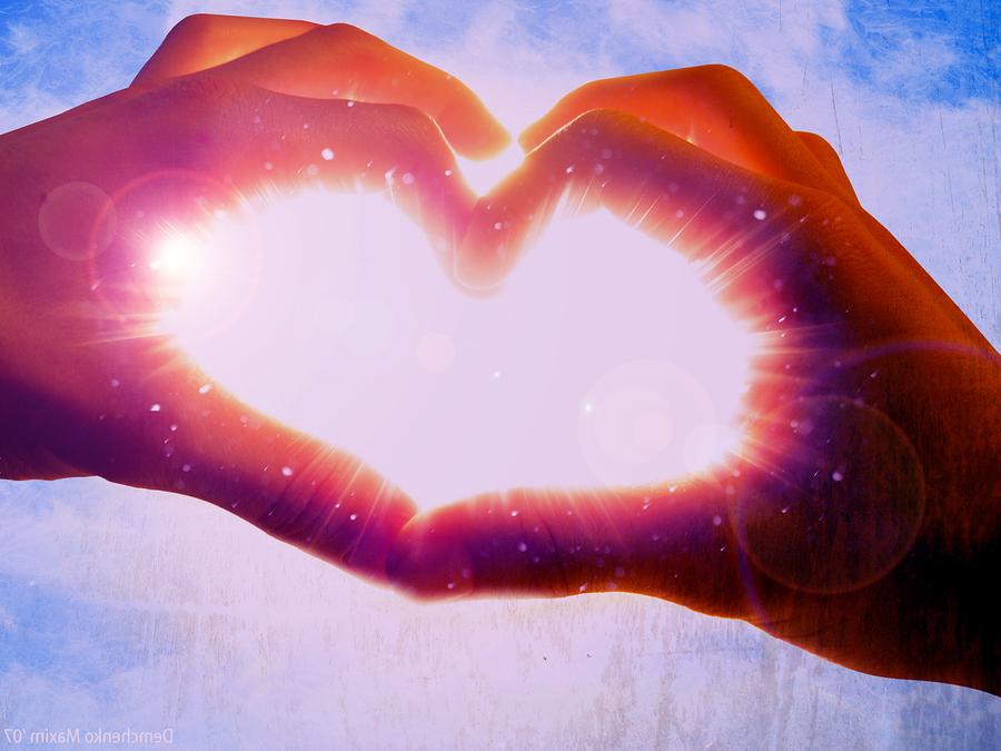 ¿Es el amor es solo un sentimiento?